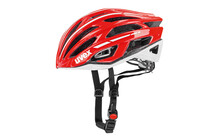 UVEX race 5 Casque Route rouge